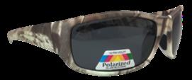 Polarized Camo Sunglass